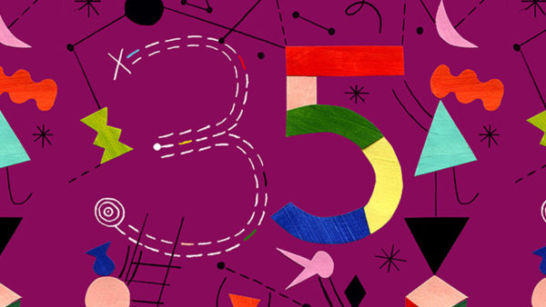 MIT Technology Review: TR35