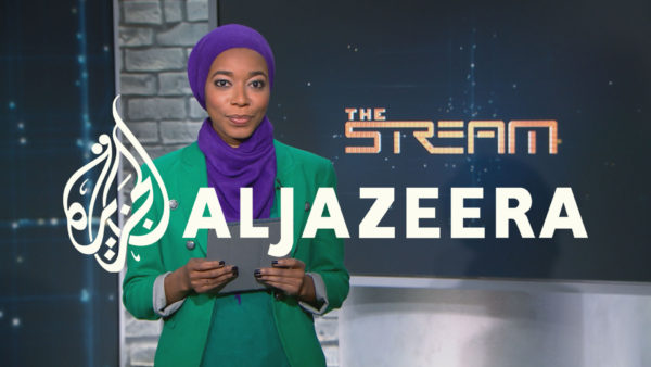 Al Jazeera English: The Stream
