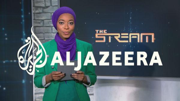 Al Jazeera English: The Stream