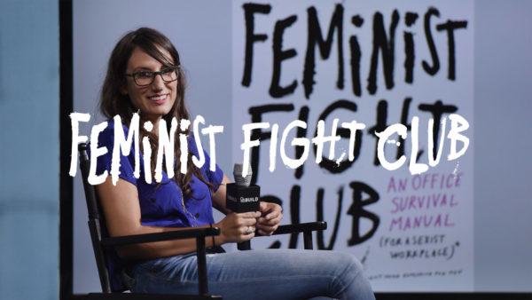 Feminist Fight Club
